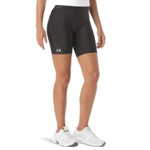 """Under Armour Women's Ultra 7"""" Compression Shorts"""